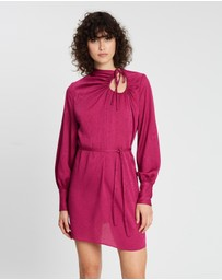 Manning Cartell - Surround Sound Mini Dress