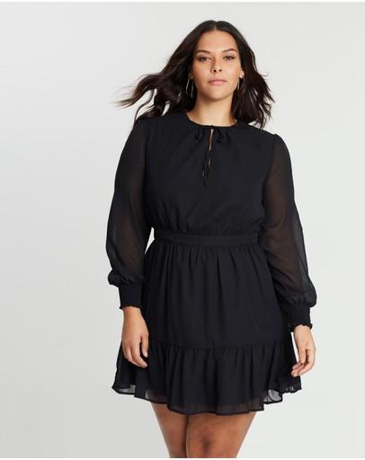 2f5861854dafd Plus Size Dresses