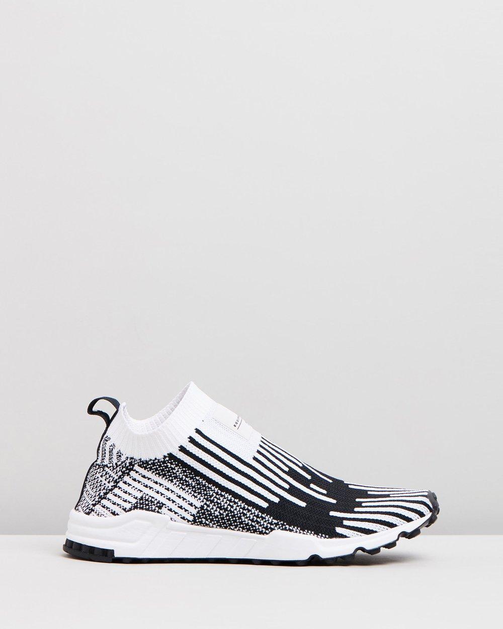 brand new 6a7b8 06ec1 EQT Support Sock Primeknit - Unisex by adidas Originals Online  THE ICONIC   Australia