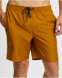 Outerknown - Nomadic Volley Shorts