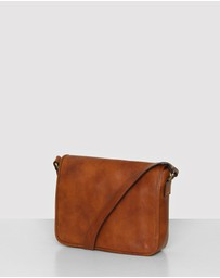 Republic of Florence - The Aurelian Leather Messenger