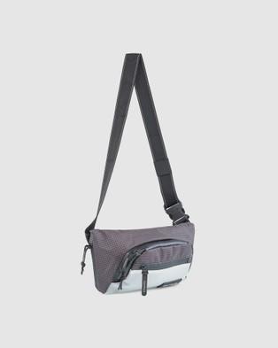 Australia Crumpler Stash - Bags (Black)