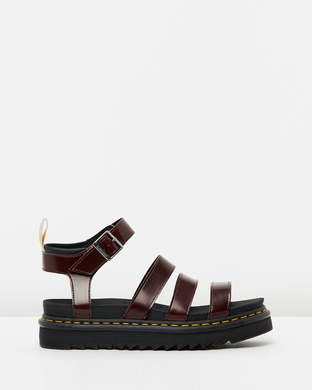 738dcbed5b47 V Blaire Chunk Sandals - Women s by Dr Martens Online