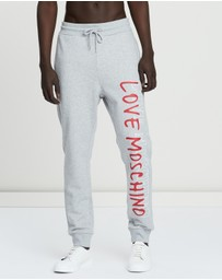 LOVE MOSCHINO - Sweatpants