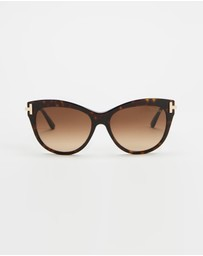 Tom Ford - FT0821