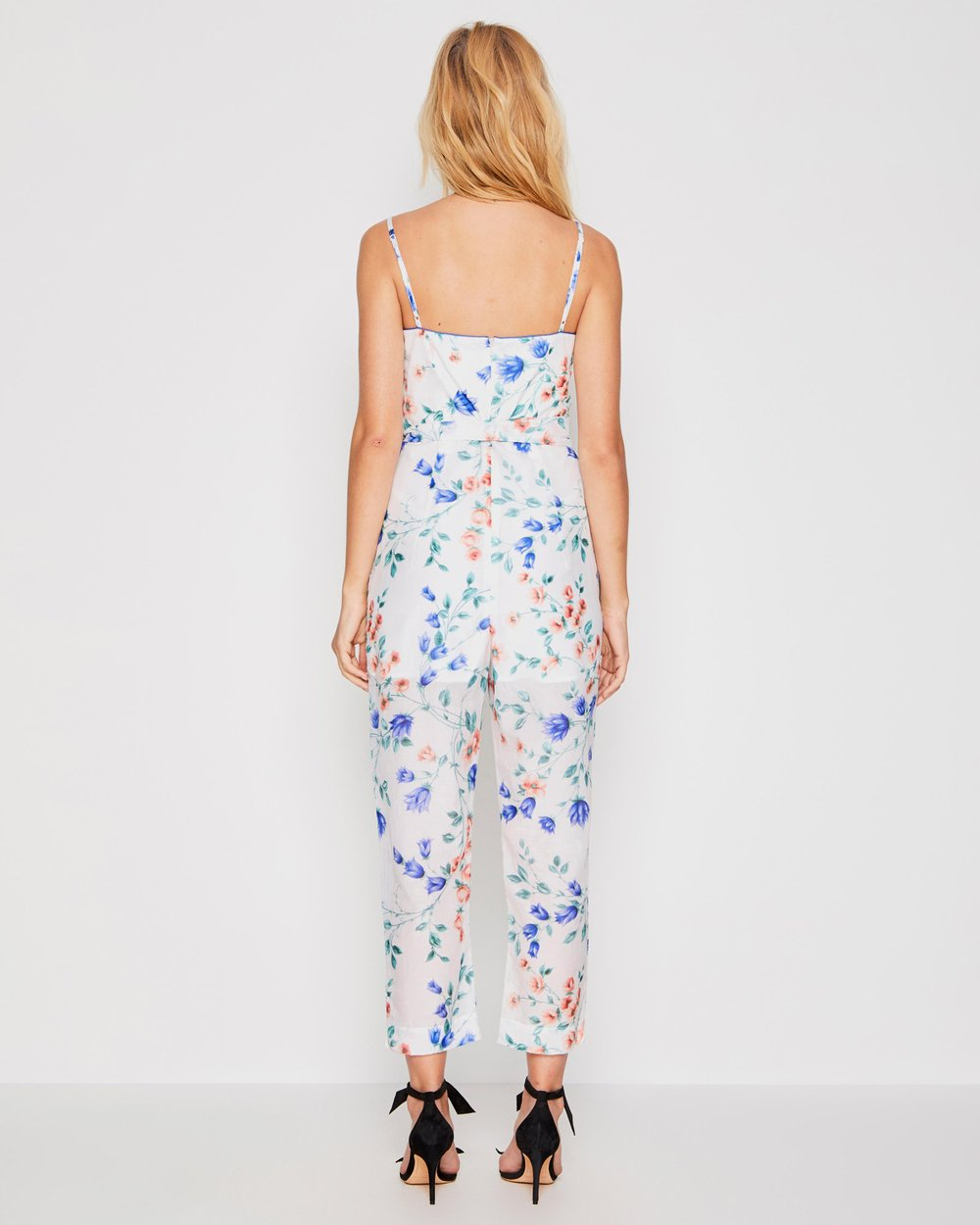 ee163a18864a Still Into You Jumpsuit by alice McCALL Online