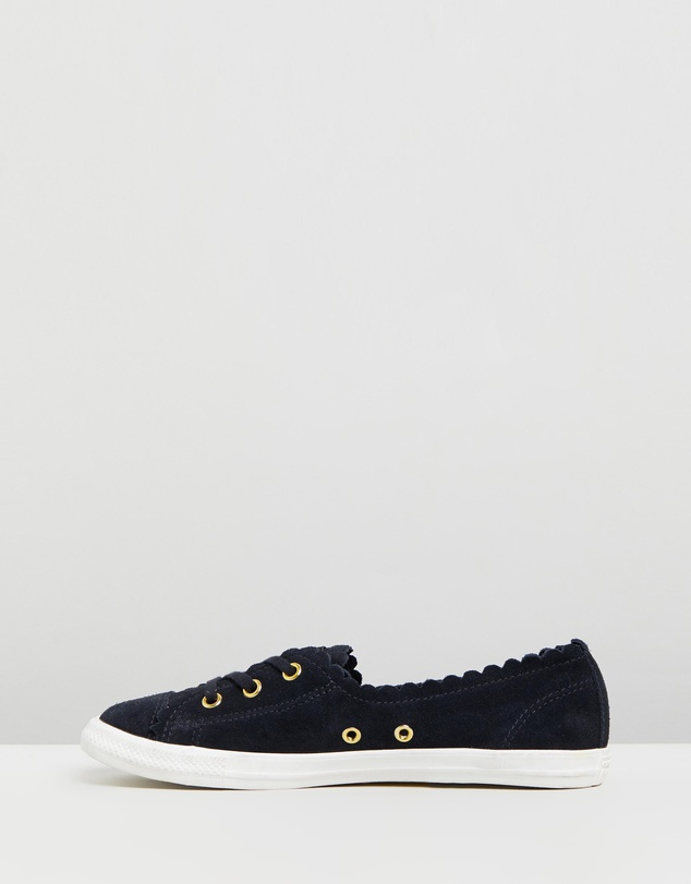 Converse - Chuck Taylor All Star Ballet Lace Ox - Women's