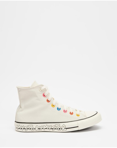 Converse - My Story Chuck Taylor All Star Hi-Top - Unisex
