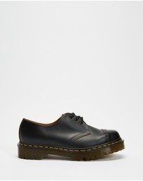 Dr Martens - Made In England 1461 Bex Shoes - Unisex