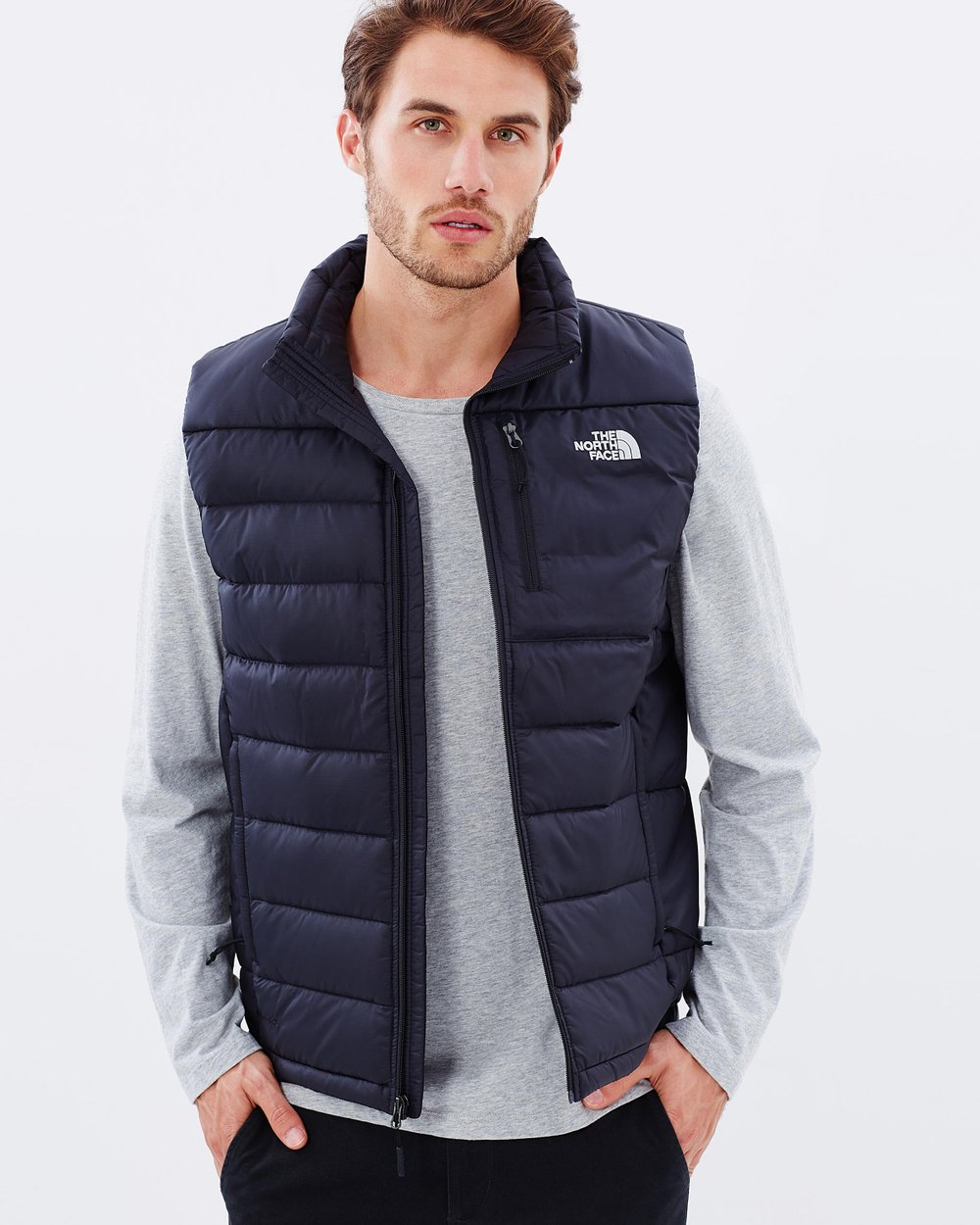 47a00242c63e Mens Aconcagua Vest By The North Face Online The Iconic Australia ...