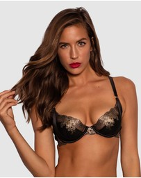 Vamp By Bras N Things - Vamp Midas Contour Bra