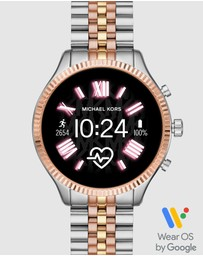 Michael Kors - Michael Kors Gen 5 Lexington Smartwatch