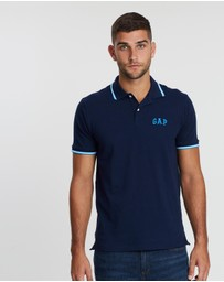 Franch Stretch SS Polo