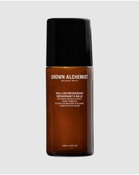 Grown Alchemist - Roll-On Deodorant Icelandic Moss Extract, Sage Complex