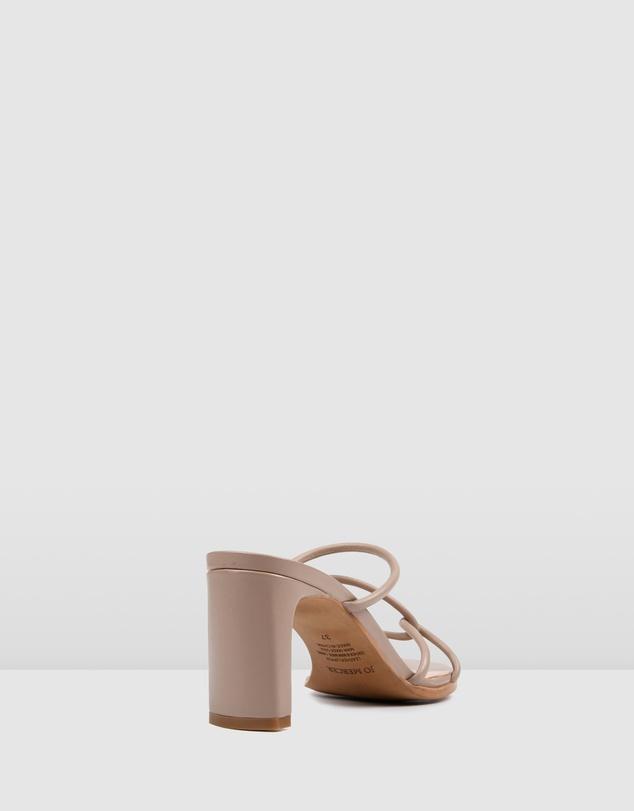 Women Novi Mid Heel Sandals