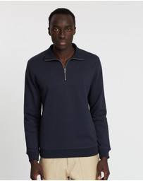 Norse Projects - Fjord Coolmax Sweatshirt
