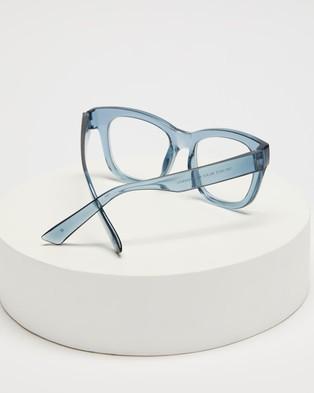 unisex Blue Light Lenses
