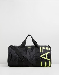Emporio Armani EA7 - Train Visibility Gym Bag