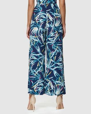 Amelius Palm Springs Pants - Pants (Multi)