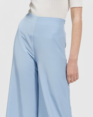 bul Korumburra Pants - Pants (Light Blue)