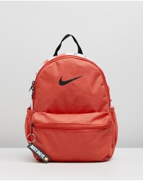 Nike - Brasilia Just Do It Backpack - Teens