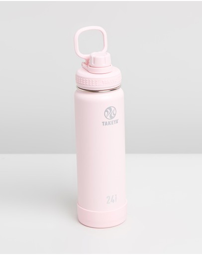 TAKEYA - 24oz Insulated Stainless Steel Bottle