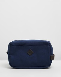 Gant - House of Gant Wash Bag