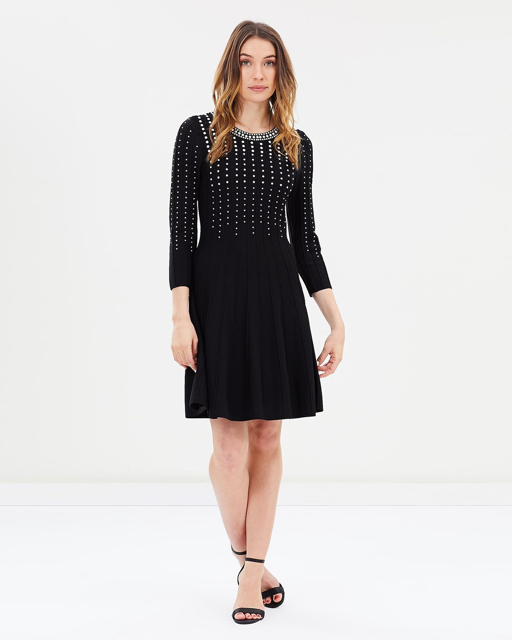 Review Ray Of Pearl Dress Dresses Black Ray Of Pearl Dress