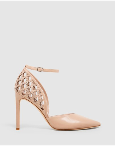 Nine West Thefinest Barely Nude