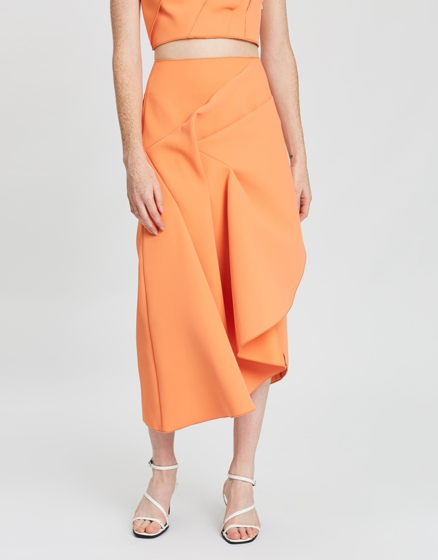 Acler - Redwood Skirt