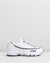 Fila - Dragster 98 - Men's
