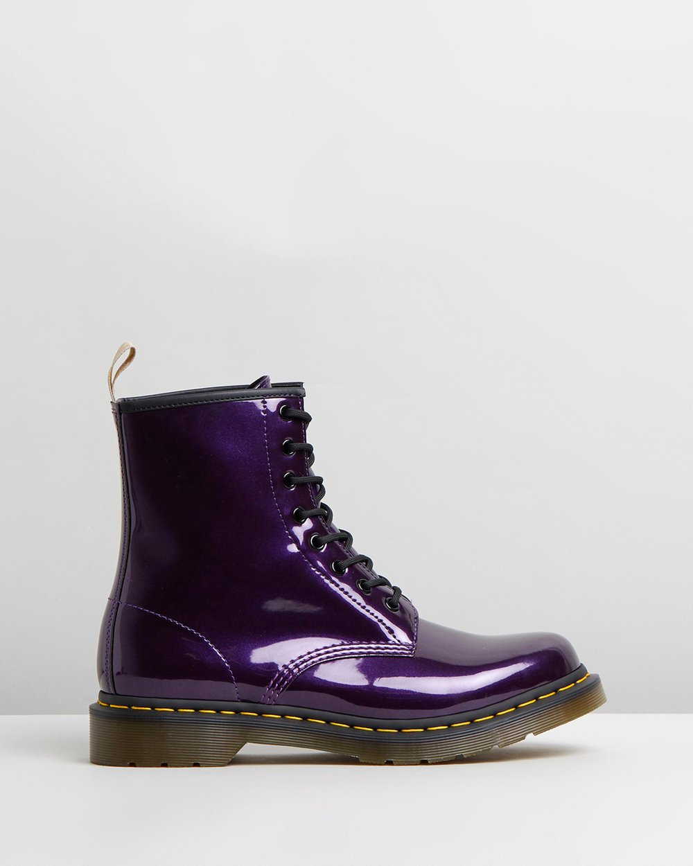 Vegan Chrome by Dr Martens Online  044567031d1