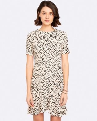 Oxford – Sephora Spot Dress
