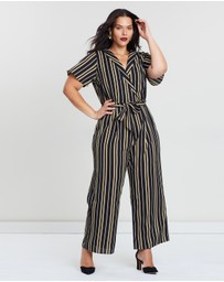 09f753e2cc Buy Atmos Here Curvy Jumpsuits   Playsuits