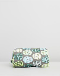 Sunuva - Surf Skull Beach Pillow - Kids