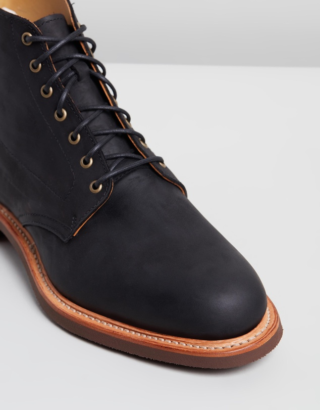 R.M.Williams - Rickaby Boots