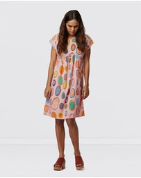 Gorman - Waterhole Bungalow Dress
