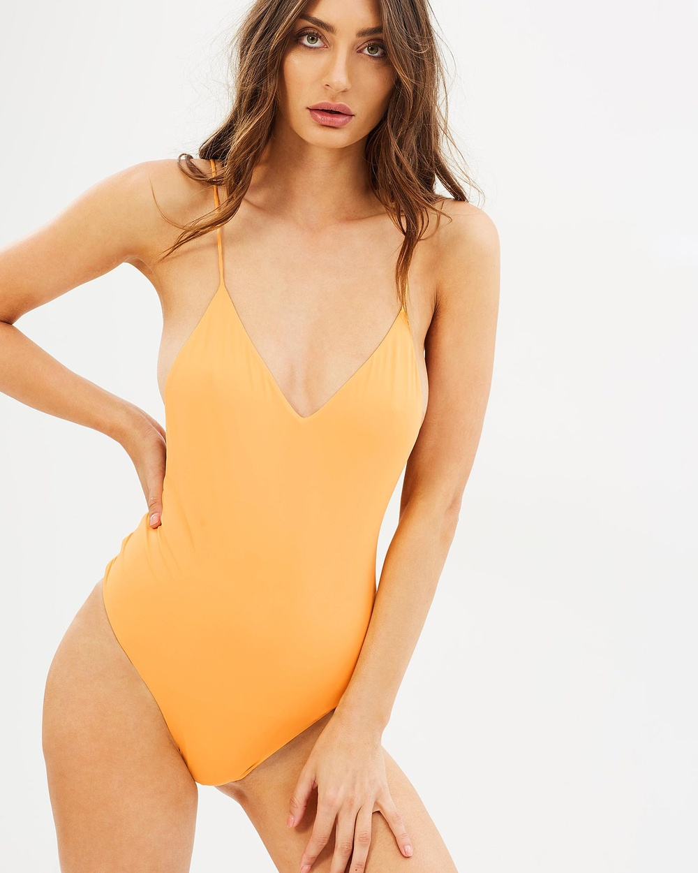 Bond-Eye Swimwear Up And Away One Piece One-Piece / Swimsuit Mango Up And Away One Piece