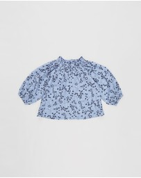 Bardot Junior - Georgie Printed Top - Babies-Kids