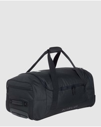 Quiksilver - New Centurion 60L Wheeled Travel Bag