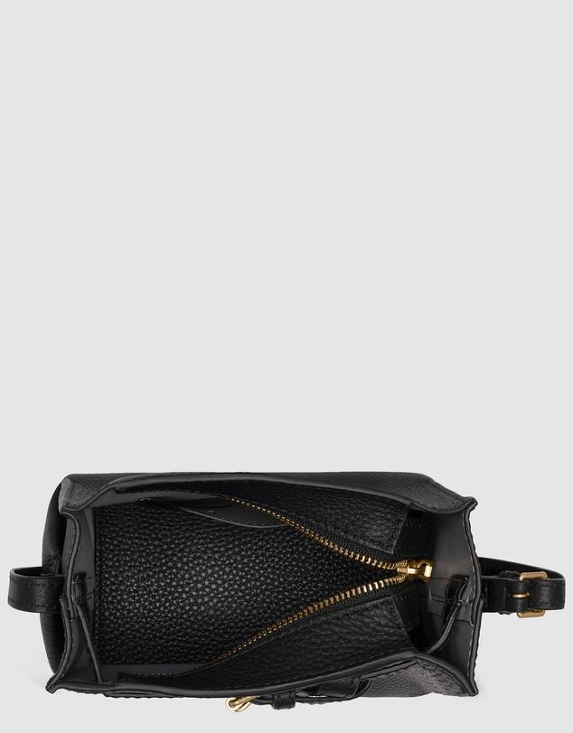 Women Margot Tiny Bucket Bag