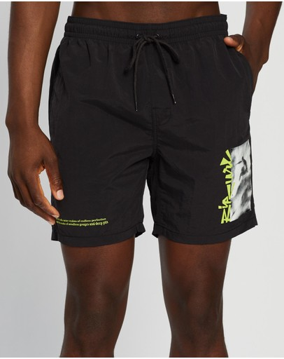 Rip Curl - Lo-Fi Volley Shorts