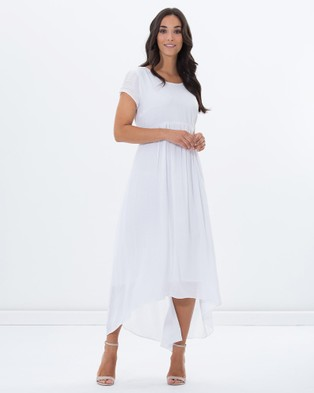 Privilege – Midi Length Dress