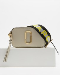 Marc Jacobs - Snapshot Small Camera Cross Body Bag