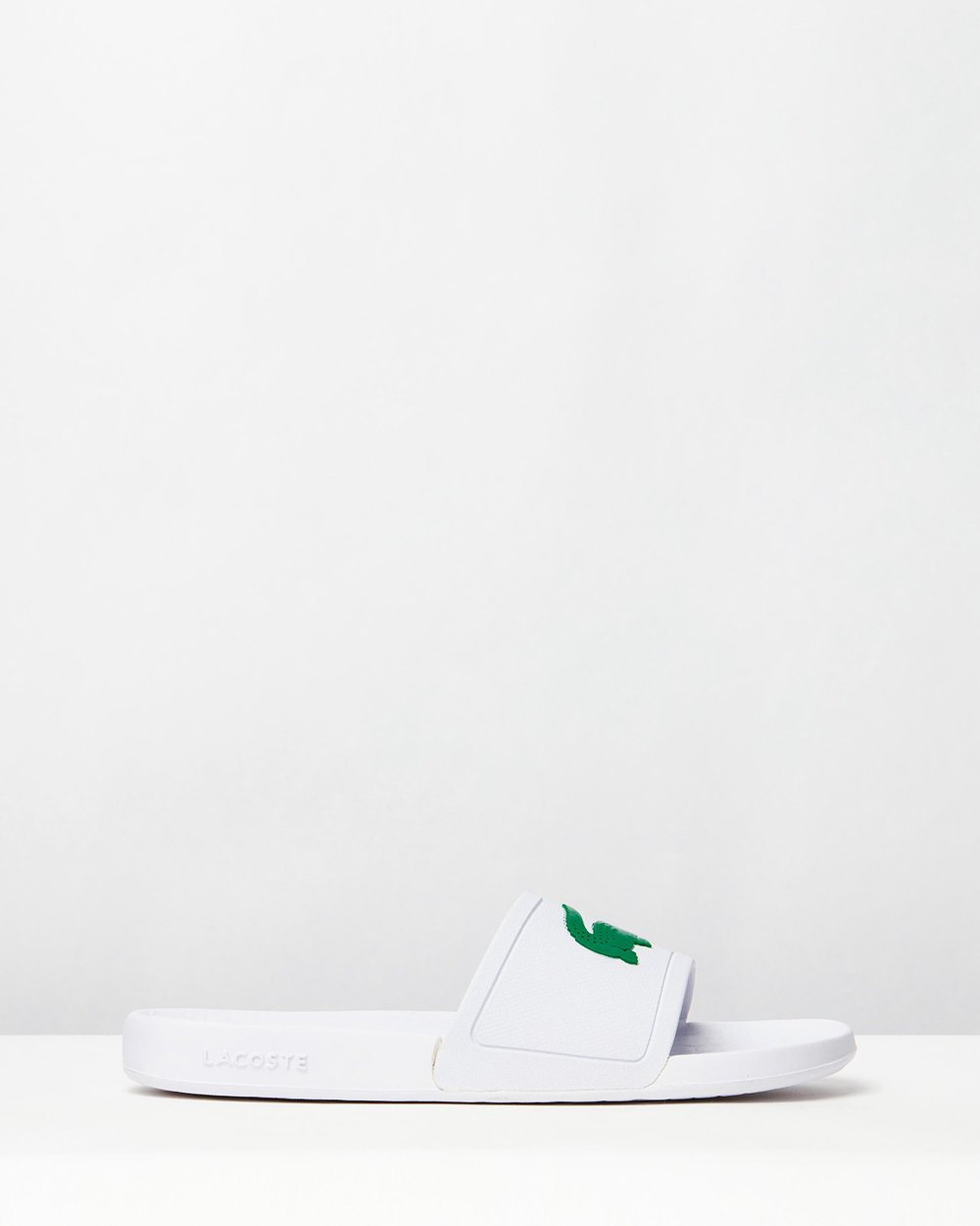 0717596be0b8 Fraisier Slides - Women s by Lacoste Online