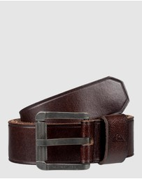 Mens The Everydaily Leather Belt