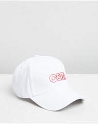 C&M CAMILLA AND MARC - Cohen Logo Cap