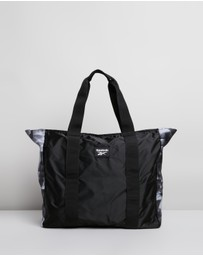 Reebok Performance - Graphic Tech Style Tote