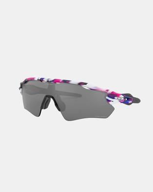 Oakley Radar EV Path - Sunglasses (Kokoro)