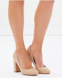 SPURR - Eden Block Heels